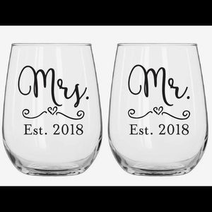 Other - Wine glasses